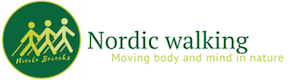 Nordic Walking Leuven Logo